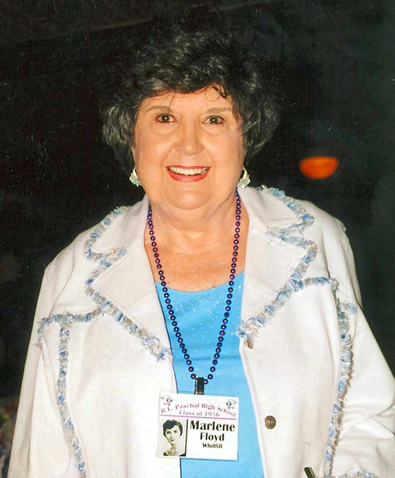 Marlene Floyd Whitfill