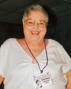 Glenna Fawver Smith