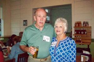 Bobby Tyler, Donna McMullin Carruth