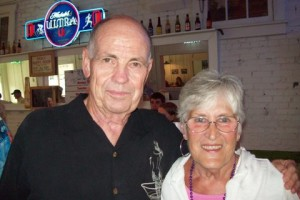 Jerry Brooks, Carolyn Hardgrove Summers