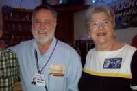 Morton Meyerson, Lynn Terrell Gafford PHS '57