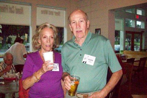 Gail Brown Milner, Bobby Tyler