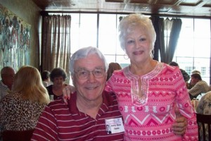 Jerry Don Smith, Donna McMullin Carruth