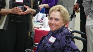 Judy Harris Staser
