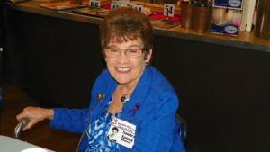 Sandra Janes Robinson