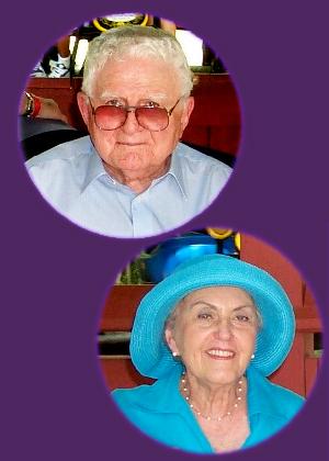 Brudus & Bernice Meyerson