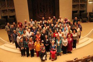 60th Reunion April 9, 2016
